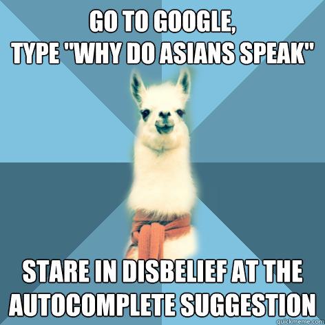 Go to google, type