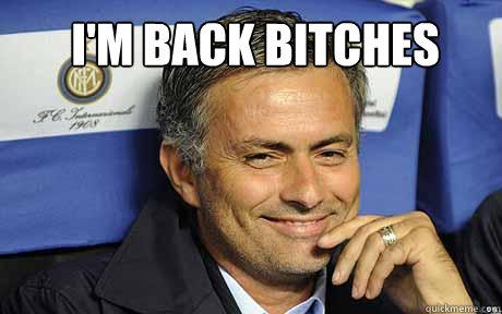 5cafb1c59a37acb6f045856a5928967d64371acefeba39b42f08692fc90dbf3b jose mourinho memes quickmeme,Jose Mourinho Meme