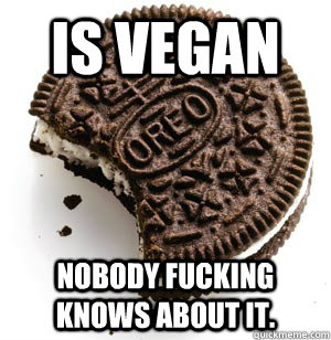 Is Vegan Nobody Fucking Knows About it. - Is Vegan Nobody Fucking Knows About it.  Misc