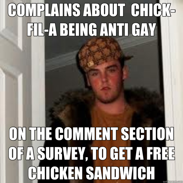 Aug 01, · MycFavisit com – Fill in Chick Fil A Survey: Who does not love the taste of boneless chicken sandwich from Chick Fil A? Everyone does because of the taste that it provides to its customers. Ever since it has started it services, it is providing such wonderful and tasty boneless chicken sandwich.