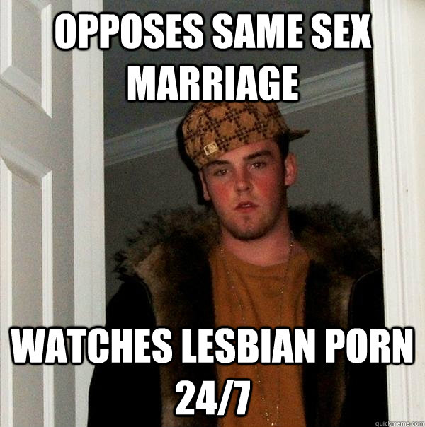 Oppose Gay Marriages 18