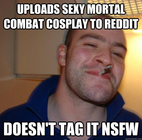 reddit cosplay wild
