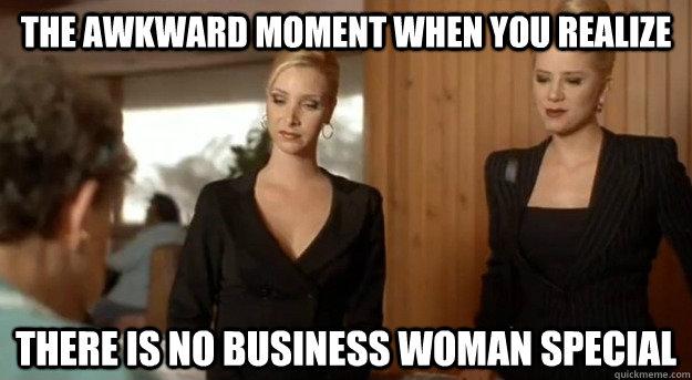 5df7617329867aee766497aba62a92af524cd9de546bd827c5befb84a0174f38 business woman special memes quickmeme