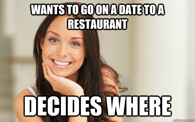 where to go on a date with a girl