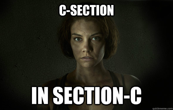 C-SECTION In Section-C - C-SECTION In Section-C  Misc