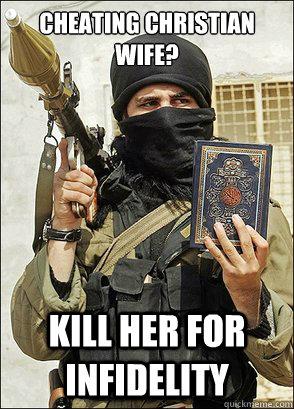 Radical christian memes dating