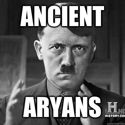 Ancient aryans