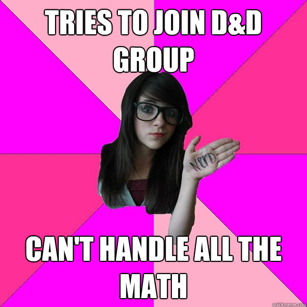 Can T Join Group 25