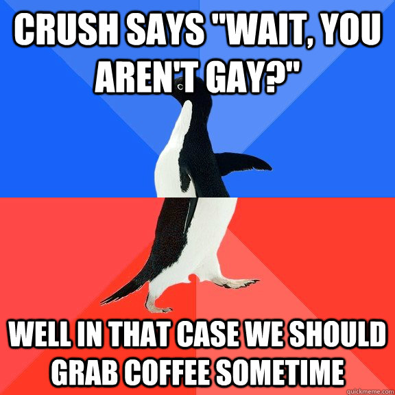 crush says