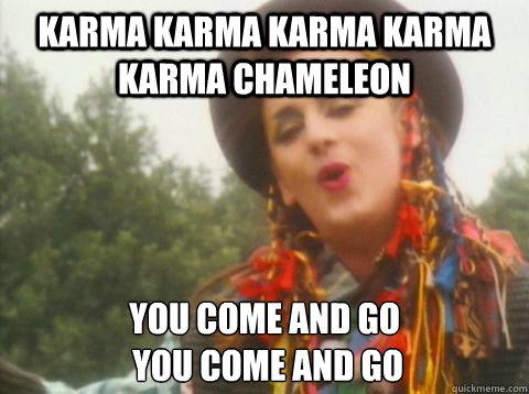 Karma  spiritportalorg