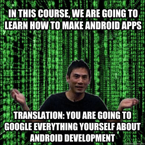 6091f3946fbb257fc235f10bd1911a15f1037ce6c14cdede25c8277aa5e5a467 android is not an embedded system so it's not my job to teach it