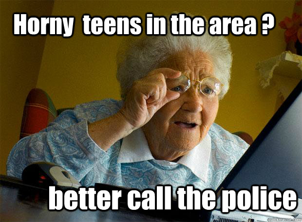 Hirny teens