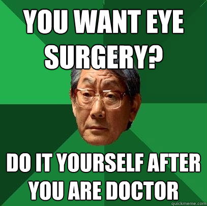 When to do scoliosis surgery memes