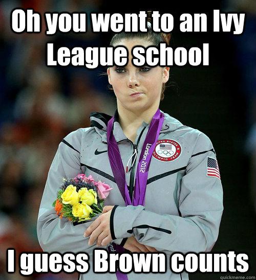 Ivy League Memes
