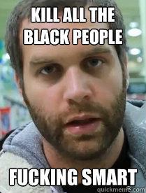 black people fucking