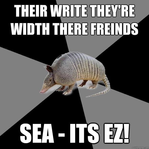 scrivener essay