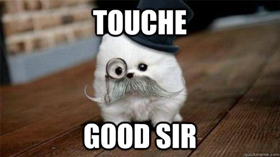 TOUCHE good sir - TOUCHE good sir  Misc