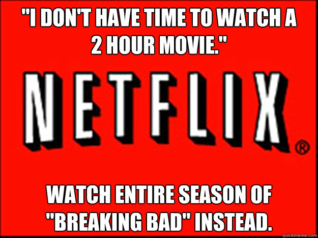 Netflix online release dates
