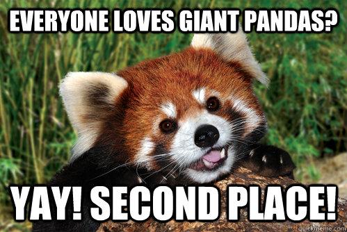 dating panda meme 73 une date limite de livraison est indiquée à l'acheteur dans l'email de  de  même, la société ne saurait être tenue responsable des difficultés ou.