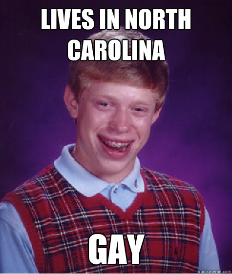 Carolina gay north weldon