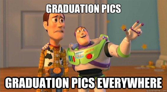 GRADUATION PICS GRADUATION PICS EVERYWHERE  lambdas everywhere