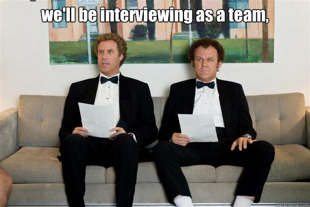 Image result for interview meme funny
