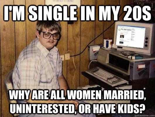 from Joey married woman single guy friend