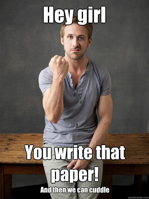 masters dissertation motivation