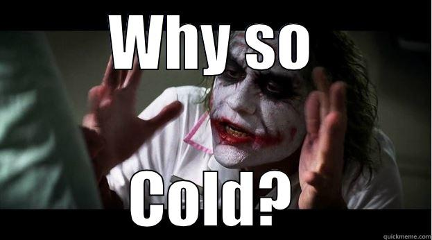 641c8492a4498b24207b01bf096a765c79ea95be272da201817fb9aa4b07eae1 why so cold? quickmeme,So Cold Meme