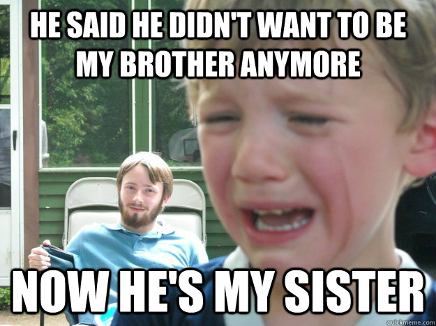 My Best Friend Is Dating My Older Brother