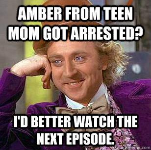 Next Episode Of Teen Mom 121