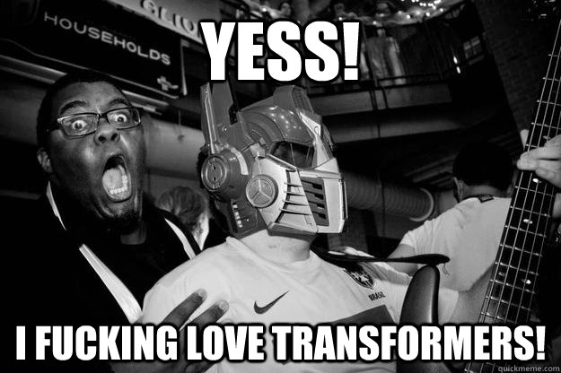 optimus prime and bumblebee relationship memes