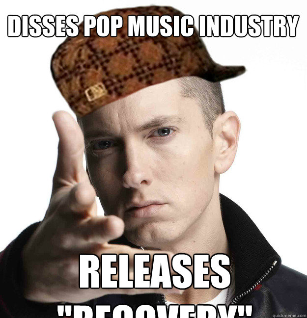 Disses pop music industry Releases