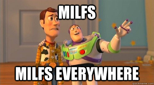milfs milfs everywhere