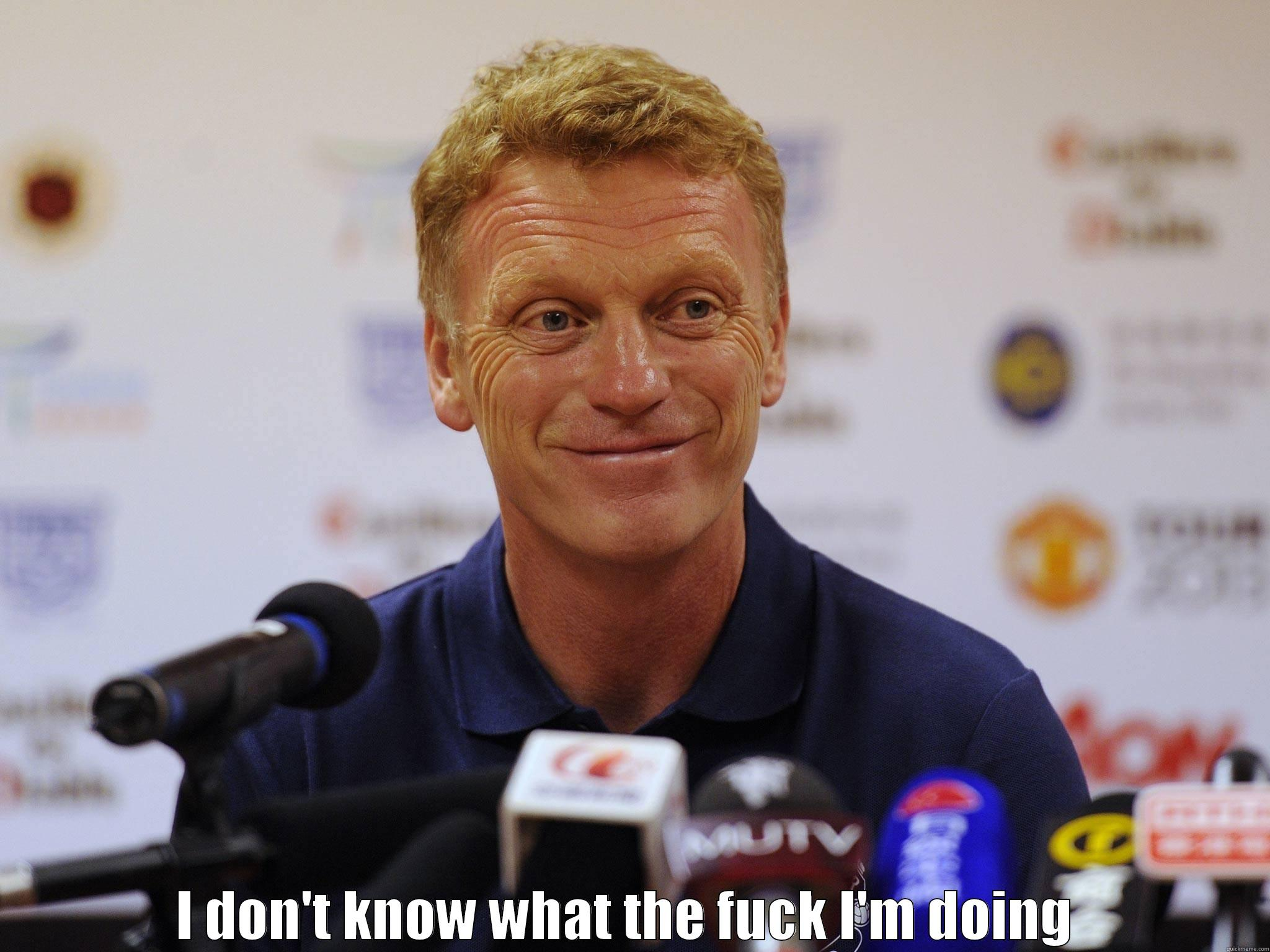 Image result for david moyes funny