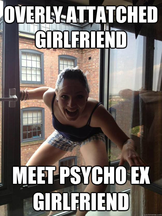 65875448012ffe9fe3dcf1cf598a9ec6e3023d65ed9db3b30e71c14e33a8cc19 overly attatched girlfriend meet psycho ex girlfriend misc