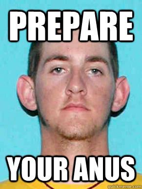Prepare your anus - Prepare your anus  acreboy