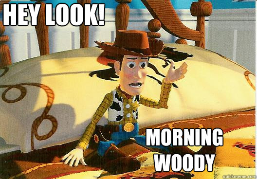 morningwoody