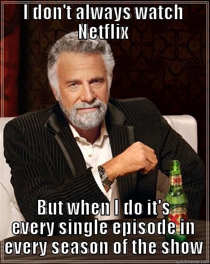 Netflix Show Yes