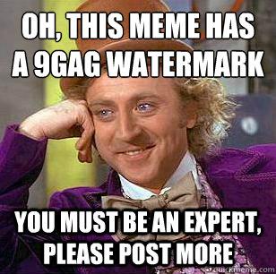 668367000c018f19892b656044646a926ccca635ee08701ae6faf9c7aa3b73f7 9gag watermark meme image gallery hcpr,Watermark Meme