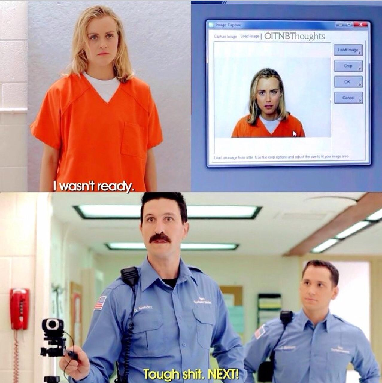 I renewed my license today, this is pretty much how it went down. -   Misc