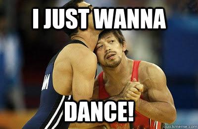 677d22205d2f1ad0559ee45110f98ea5a837bfa65e585e81505963fc2910e9ce dancing memes quickmeme