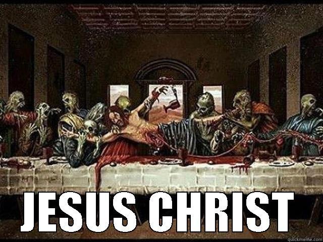 JESUS CHRIST Misc