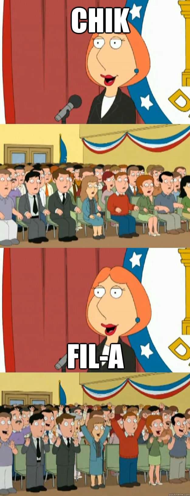 Think, that lois griffin sexy