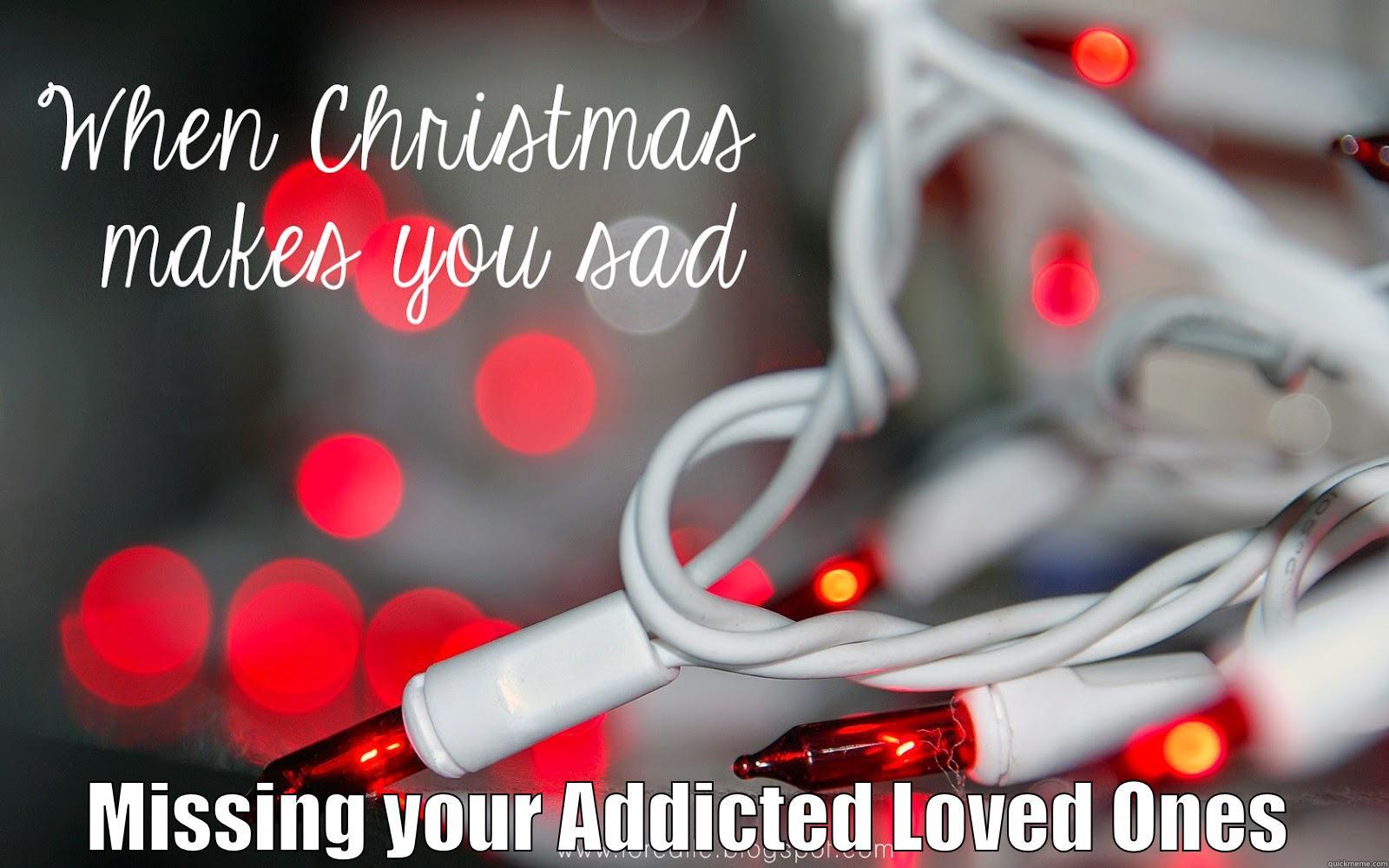 Super Sad Christmas Quickmeme