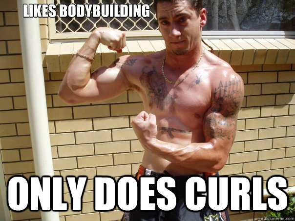 Bodybuilder Dating Memes In A Relationship
