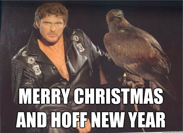 Funny Merry Christmas Meme : Funny for funny hoff pictures funnyton