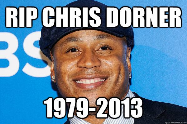 RIP Chris Dorner 1979-2013 - RIP Chris Dorner 1979-2013  Misc
