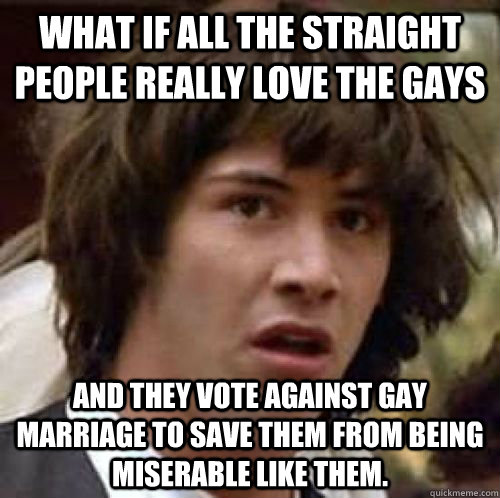 christianity and gays