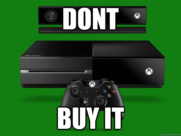 DONT  BUY IT - DONT  BUY IT  Misc
